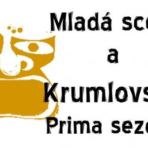 Mladá scéna a Krumlovská Prima sezóna